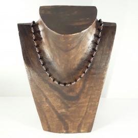 Collana Argento 925 con bagno oro puro