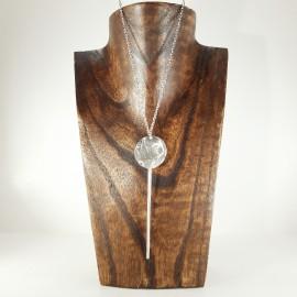 Collana Design in argento 925